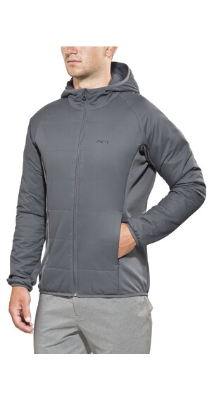 Meru M's Hobart Jacket steel